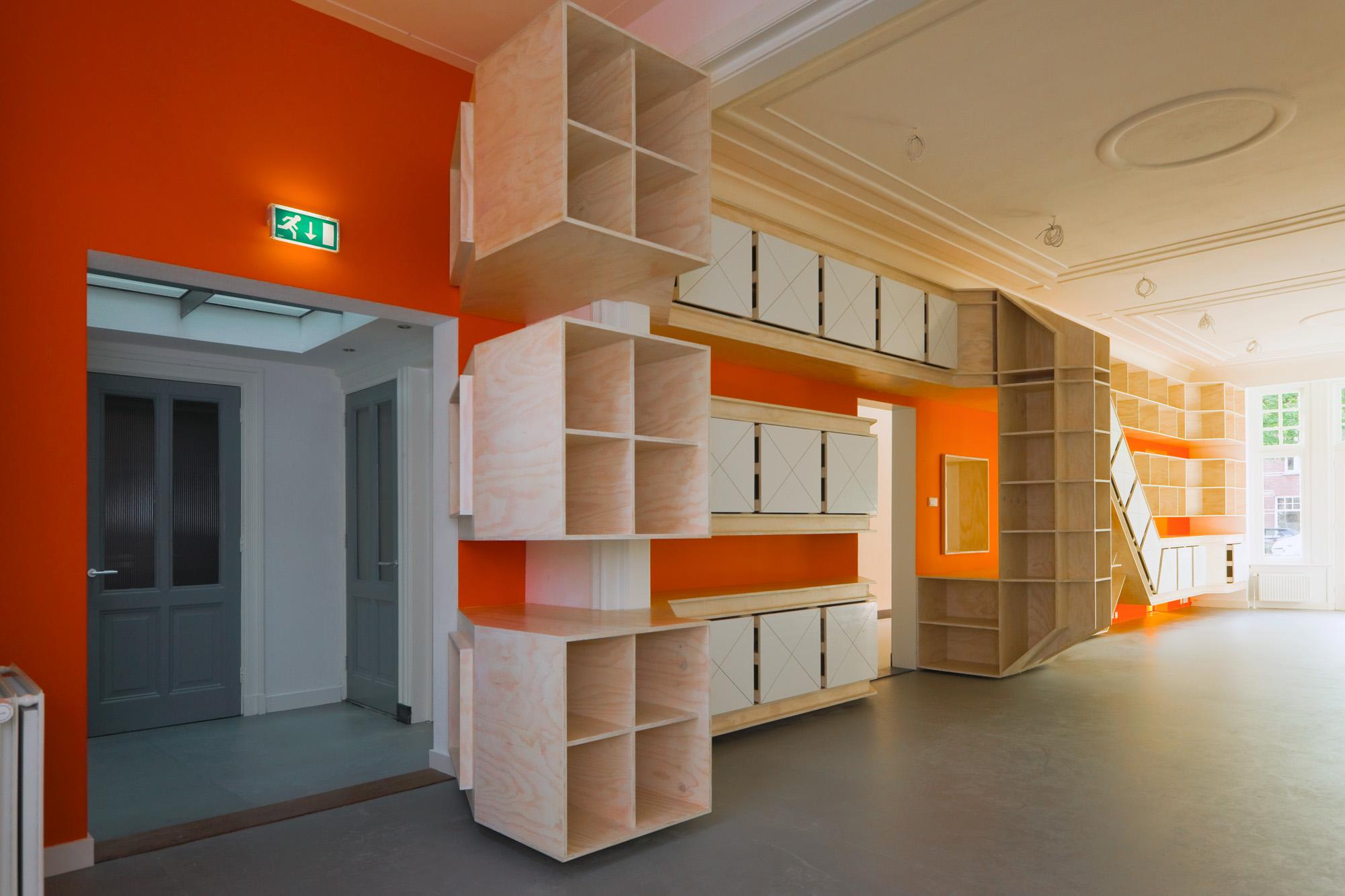 114 s hertogenbosch hilberink bosch for Interieur kabinet