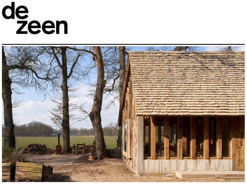 ROBUST SIXTEEN OAK BARN