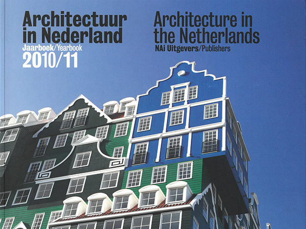 in Architectuur Jaarboek 10/11