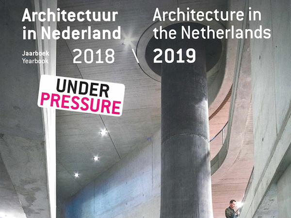 In Architectuur Jaarboek 18/19